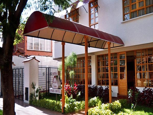 Hotel de la Torre Apart Hotel