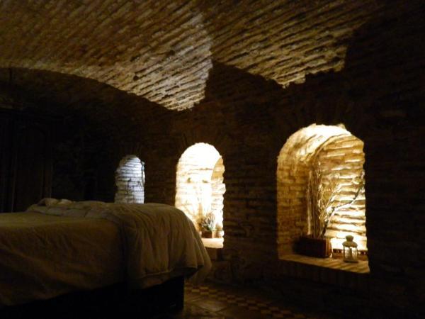 Apartamento Cueva en Bulas