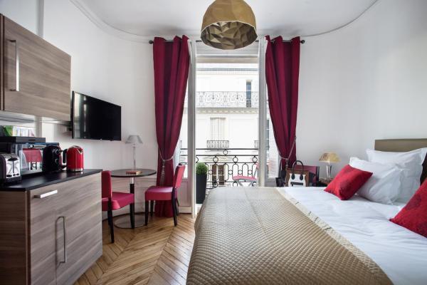 Hotel Vestay Champs-Élysées