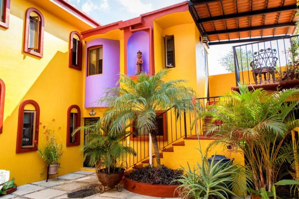 Ajijic Suites - on Hidalgo