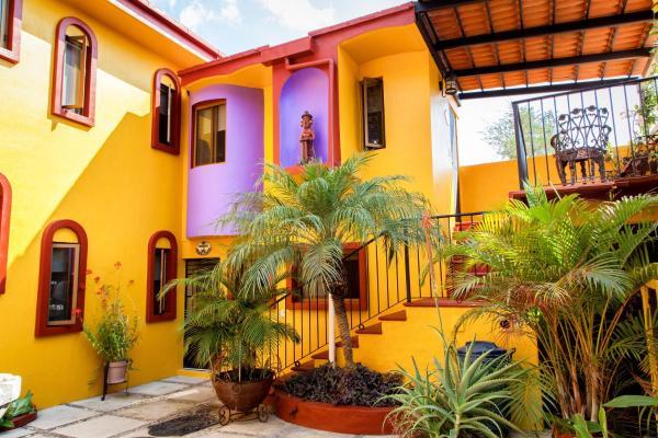 Ajijic Suites - on Hidalgo_1
