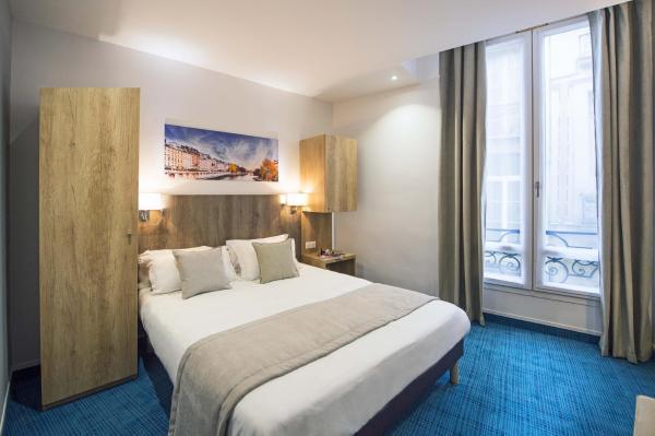 Hotel Eugénie
