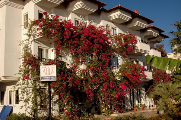 Alila Hotel
