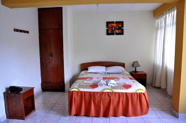 Hotel Abancay