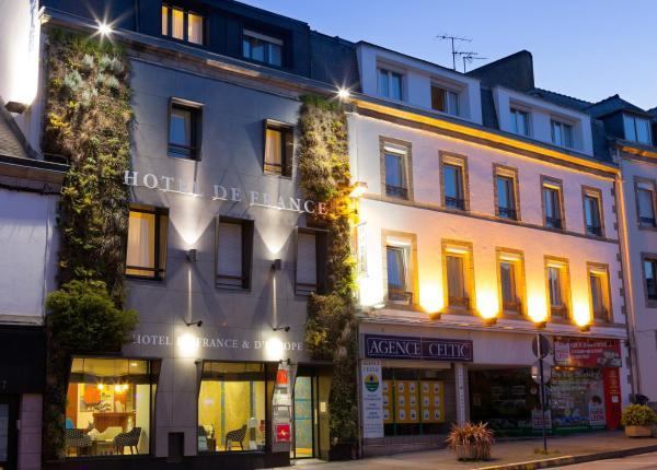 Citotel Hôtel de France et d'Europe