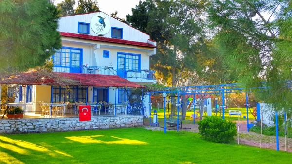 Mavi Zeytin Butik Otel