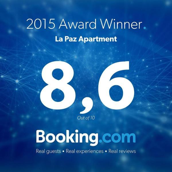 La Paz Apartment