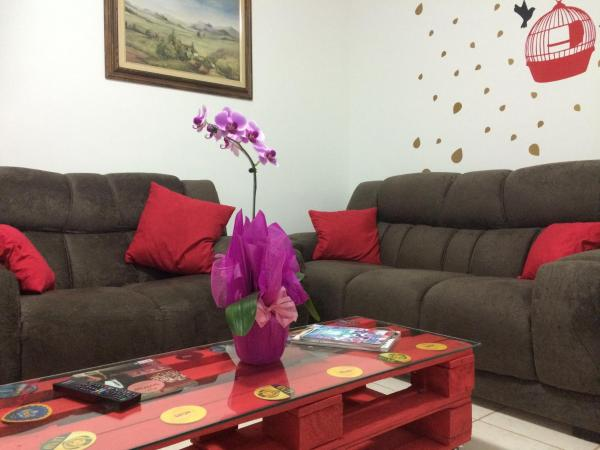 Apartment Uberaba Zacharias
