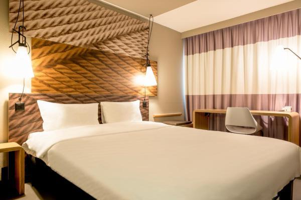 Hotel Ibis Paris Place d'Italie