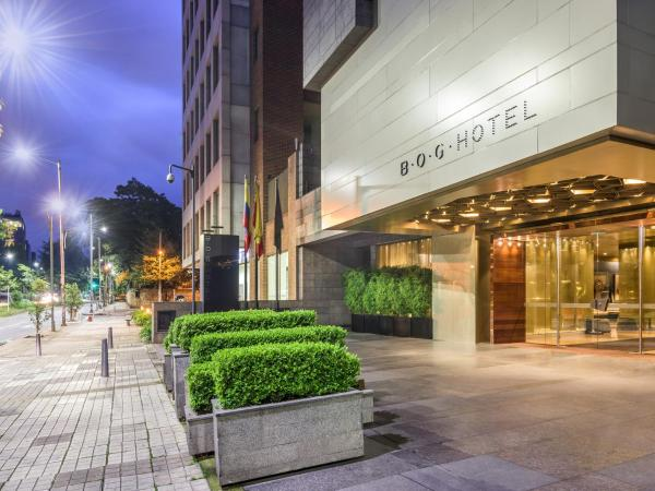 BOG Hotel a member of Design Hotels