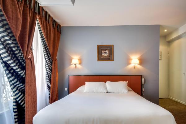 Hotel Pavillon Porte de Versailles