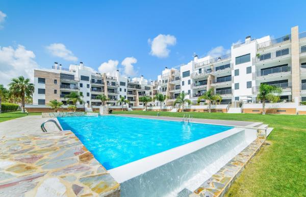 Apartments In Campoamor Valencian Community And Its