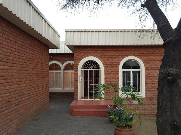 A Zebra Pousada Guest House_1
