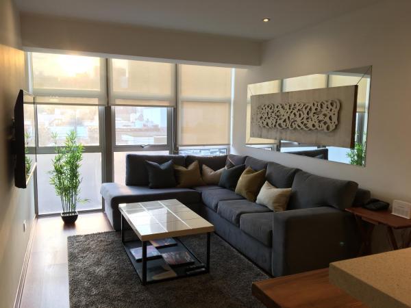 Beautiful Grau Apartment