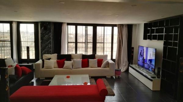 Amazing Large Penthouse_1