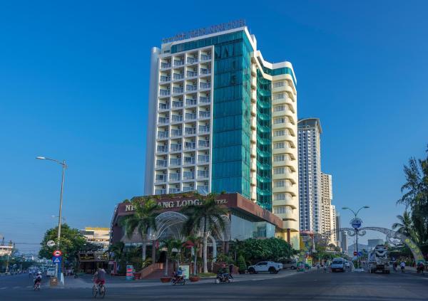 The Lodge Hotel Nha Trang