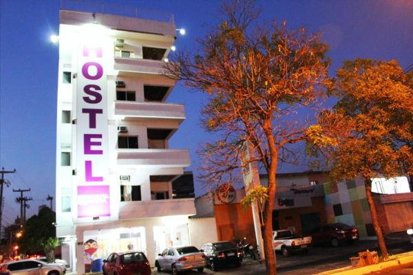 Hostel Aruba