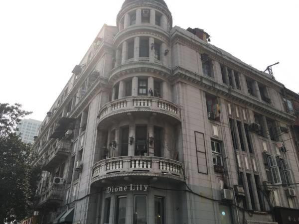 Concession Apartment