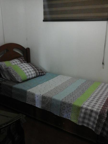 Magallanes Residences Condominium