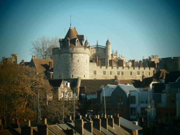 Central Windsor