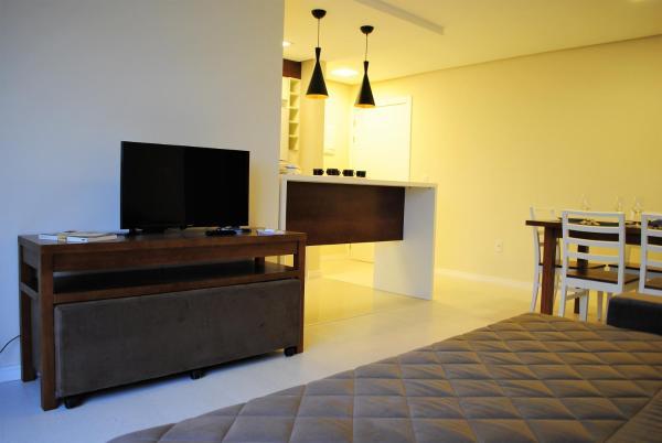 Apartamento Palace de France - 054