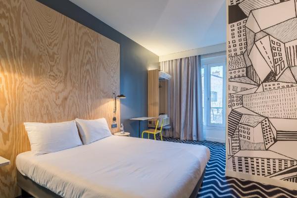 Hotel Ibis Styles Paris Place d'Italie - Butte Aux Cailles