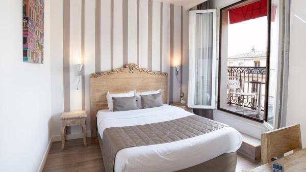 Hotel de Venise