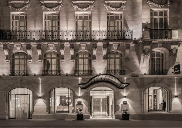 K+K Hotel Cayré Saint Germain des Prés