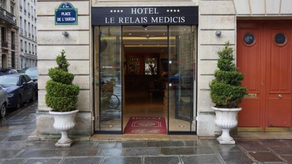 Hotel Relais Médicis