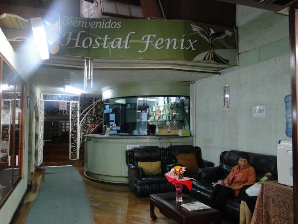 Hostal Fenix