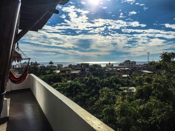 Mauna Suites and Hostal