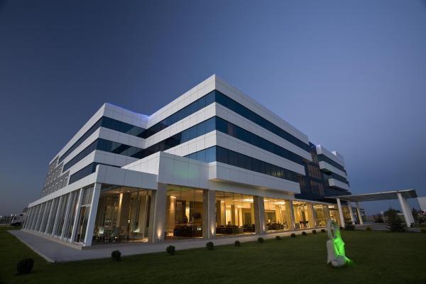 Anemon Afyon Termal Spa Hotel Afyon