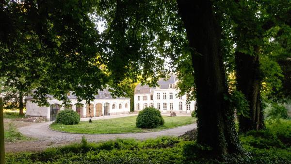 Chambres DHtes  SaintPol Sur Ternoise