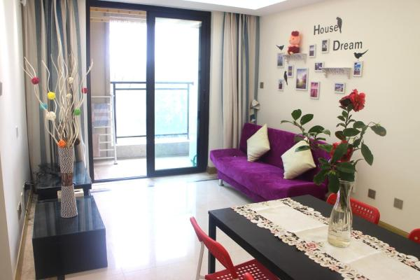 Sunshine City Discovery Bay Apartment