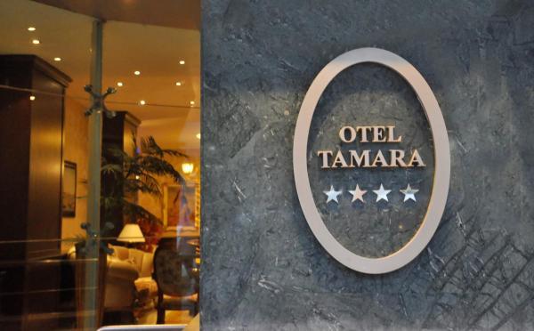 Tamara Hotel