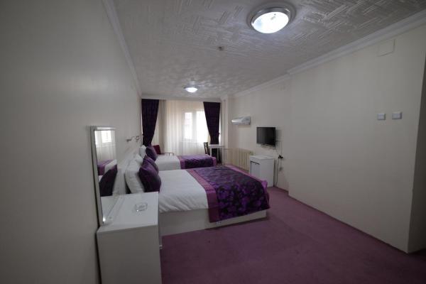 Buyuk Maras Hotel
