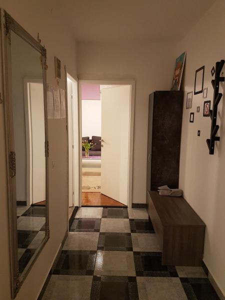Apartment Pupa