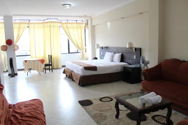 Hotel Christian Palace