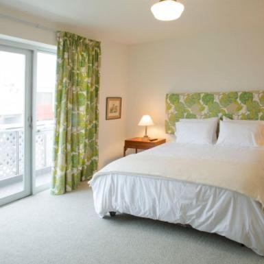 Casa de Orrantia Bed and Breakfast de Luxe