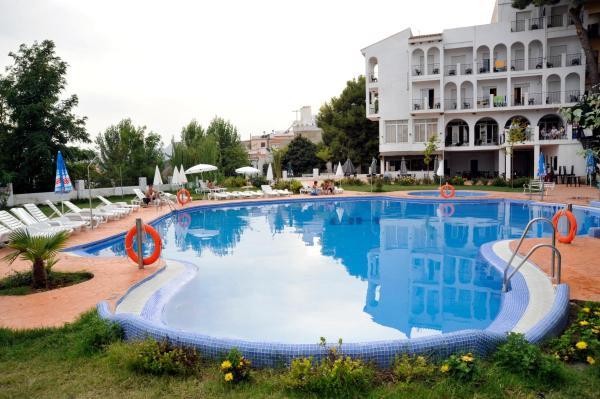 Andalucia Hotel Lanjaron