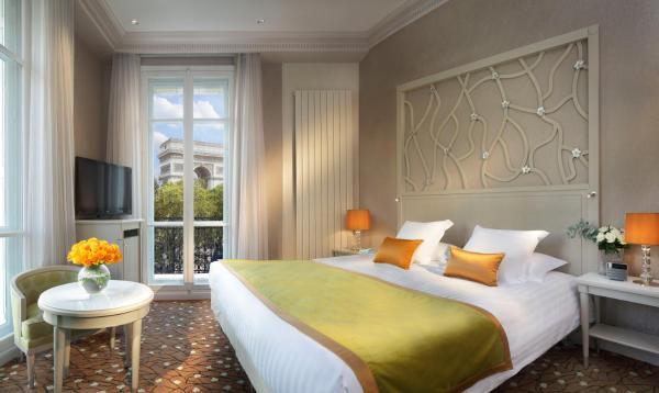 Hotel Splendid Étoile