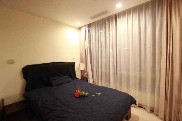 Yishangxuan Service Apartment