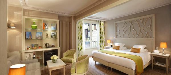 Hotel Rochester Champs-Élysées