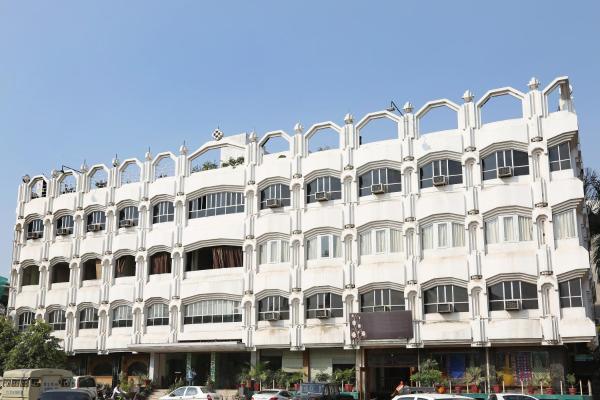 OYO Rooms BHU Ravindrapuri Road