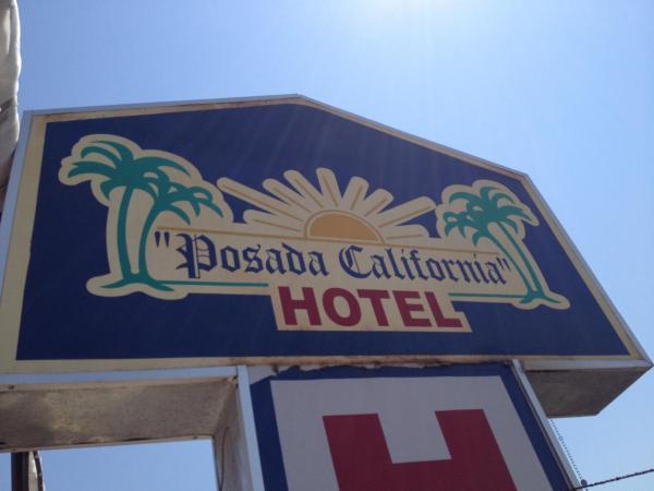 Hotel Posada California