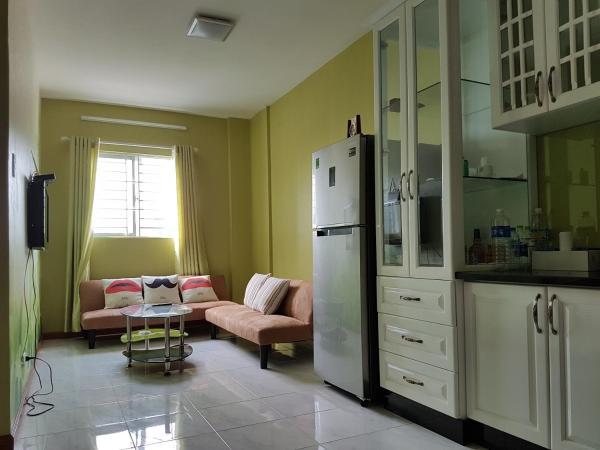 Homestay Quy Nhon - A712