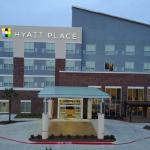 Hyatt Place Dallas - The Colony