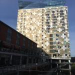 The Cube By BridgeStreet
