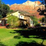 Zion Vacation Home,llc
