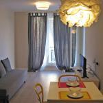 Apartment Dora Sarafovo